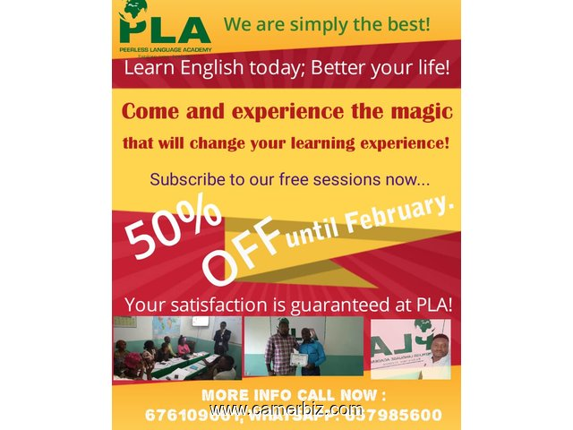ENGLISH TEACHERS RECRUITMENT - 4361