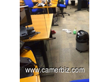 Cleaning services to Cameroun - 4376