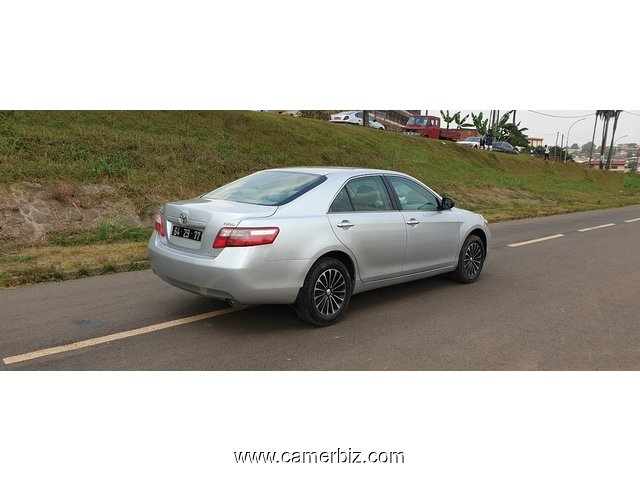 Belle 2009 Toyota Camry Full Option a vendre - 4400