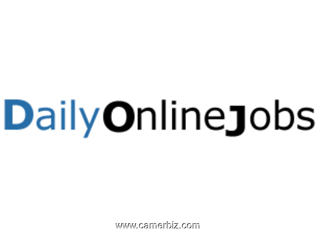 COPY AND PASTE ONLINE JOB - 4401