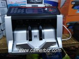 Machine a compter les billets BILL COUNTER