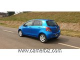Belle 2008 Toyota Yaris Full Option a Vendre!!! - 4477
