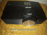 ACER X115 DLP Video Projector 3300 Lumens