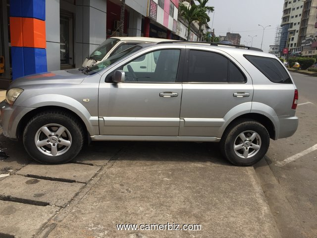 Kia Sorento for sale  - 4542