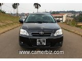 2008 Toyota Corolla 115 Full Option a vendre - 4546