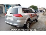 8,500,000FCFA-MITSUBISHI OUTLANDER SPORT-LIMITED 4X4WD-VERSION 2010-OCCASION EN OR !!   - 4580