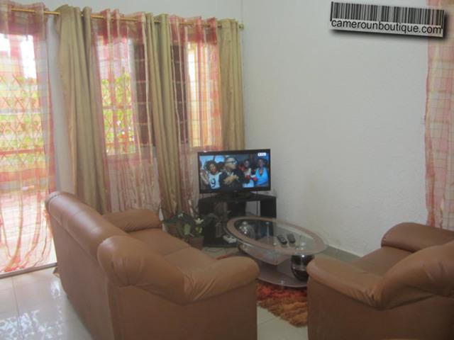 Studio Meuble F2 Gendarmerie Odza A Yaounde 15 000fcfa J