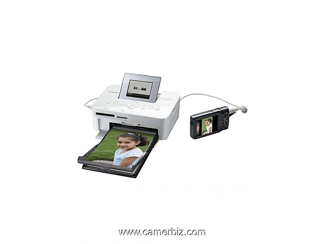 Imprimante Photo SELPHY CP1000 - - 4773