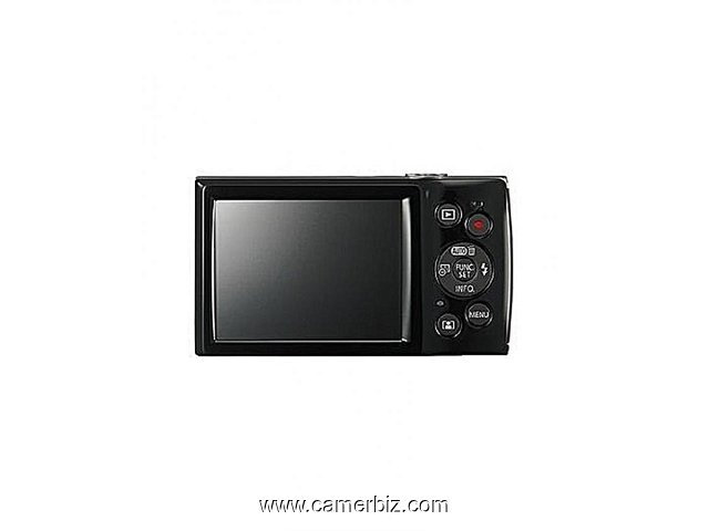 Appareil Photo IXUS 185 - Compact - 20 MP - 720 P / 25 Pi/s - 8x Zoom Optique canon - 4839