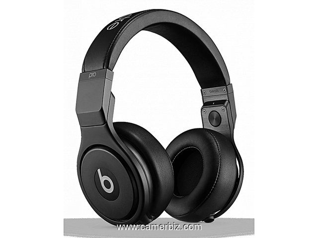 Casque Beats Pro Detox Edition  - 4843
