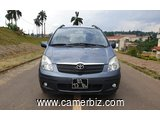 Belle 2005 TOYOTA COROLLA VERSO Full Option a vendre - 4895