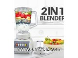mixeur blender 2 en 1