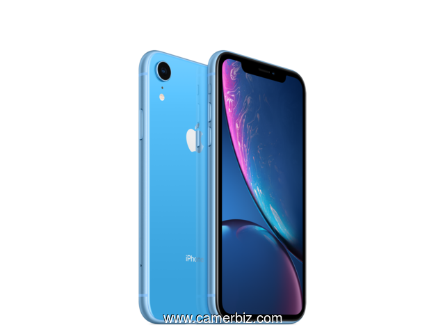 iPhone XR 64GB Blue - Apple - 5034