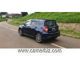 Belle 2010 TOYOTA URBAN CRUISER (IST) Full Option à vendre - 5149