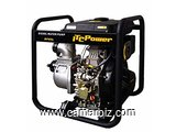 ITC Power DP80L Motopompe diesel 56 m3/h 3,5 bar - 5154