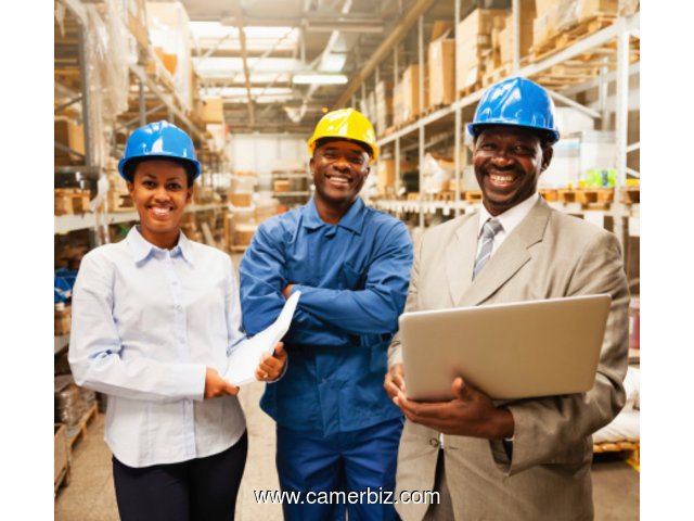 Procurement category Manager chez GUINNESS CAMEROUN à Douala - 5190