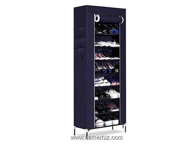 armoire a chaussure  - 5218