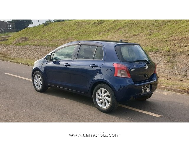 Belle 2008 Toyota Yaris Full Option à vendre - 5256