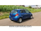 Belle 2009 Toyota Yaris Full Option à vendre - 5345