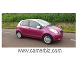 Belle 2008 Toyota Yaris Full Option à vendre - 5421