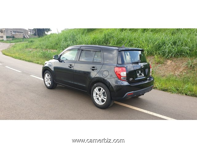 Belle 2009Toyota Urban Cruiser (ist) Full Option à vendre - 5429