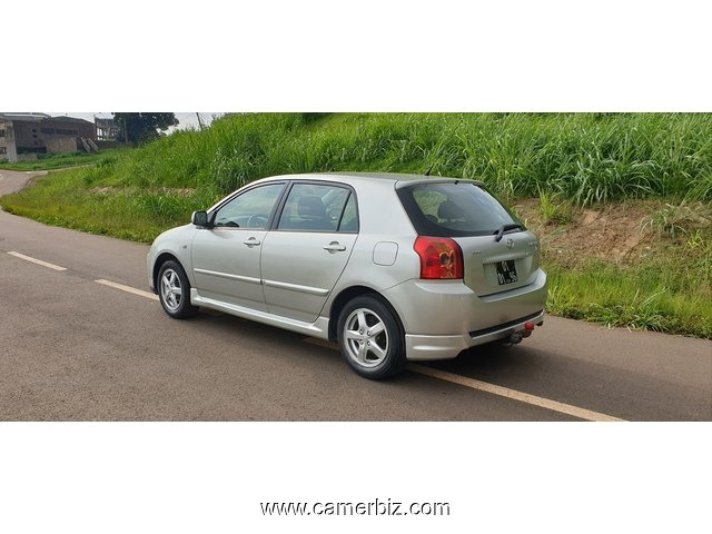 Super Belle 2007 Toyota Corolla 115 Full Option à vendre - 5431