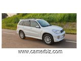 2003 Toyota Rav4 Automatique Full Option à vendre - 5442