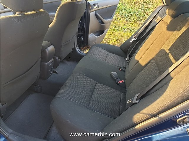 Belle 2005 TOYOTA AVENSIS Manuelle Full Option à vendre - 5492