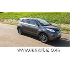 Belle 2009 Toyota Urban Cruiser (ist) Full Option à vendre