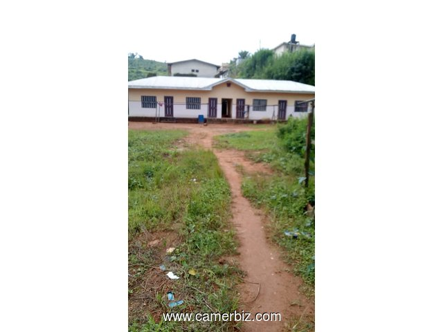 Mini cite for sale besides Polytechnic - 5628
