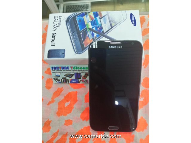 Samsung galaxy note 2 - 5652