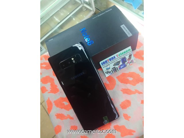 Samsung galaxy note 8 - 5654
