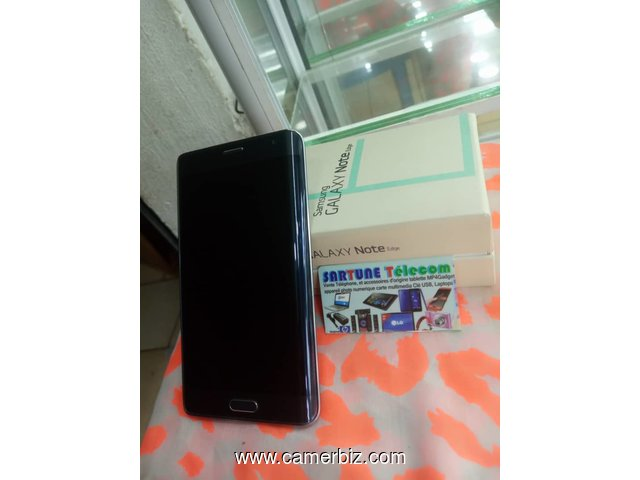 Samsung galaxy note edge - 5661