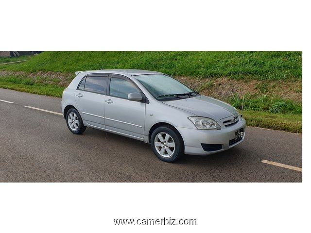 Belle 2007 Toyota Corolla Runx (Allex) Full Option à vendre - 5688