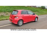 Belle 2010 Toyota Yaris Full Option à vendre - 5735