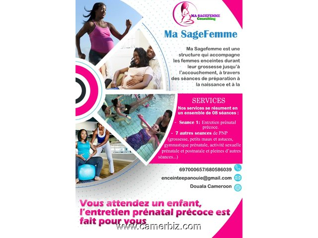MA SAGE-FEMME CONSULTING - 5767