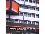 CHEF DEPARTEMENT FINANCE ET COMPTABILITE chez ORANGE CAMEROUN à Douala - 5828