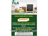 SPECIALE PROMO BACK TO SCHOOL A PEERLESS LANGUAGE ACADEMY
