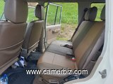Belle 2012 TOYOTA LAND CRUISER Full Option avec 10 places et 4WD à vendre - 6047