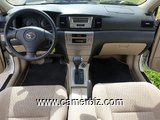 Belle 2007 Toyota Corolla Runx (Allex) Full Option à vendre - 6074