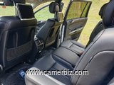 2012 Mercedes Benz GL450 4matic 7 Places full option à vendre - 6163