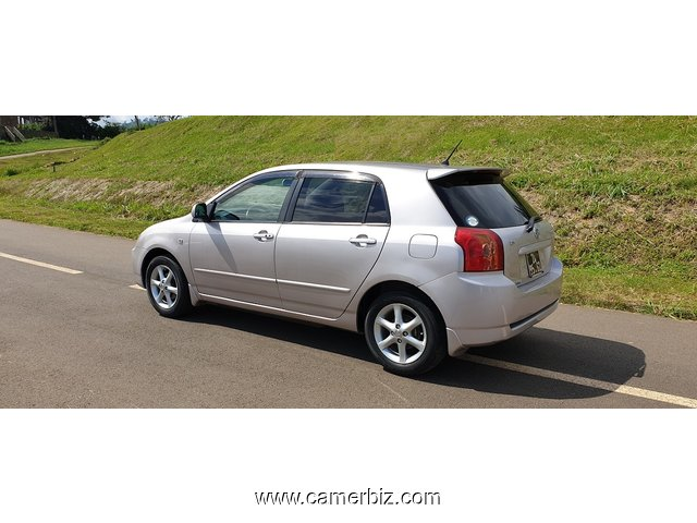 Belle 2007 Toyota Corolla Runx (Allex) Full Option à vendre - 6167