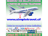 Simple travel simplifie le monde du voyage