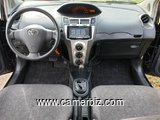 Jolie 2009 Toyota Yaris Full Option à vendre - 6427