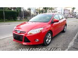 6,800,000FCFA-FORD FOCUS S.E LIMITED-2X4WD VERSION 2012-OCCASION DES ETATS UNIS