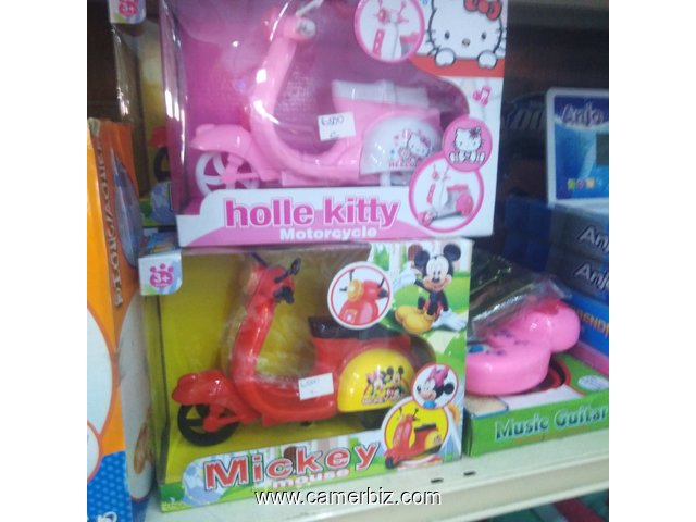 Moto holle kitty - 7171