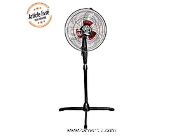 Ventilateur Binatone 1692 - 7195