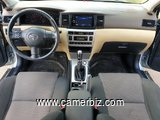 Belle 2007 Toyota Corolla 115 Full Option à vendre - 7204