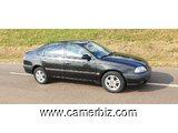 2002 Toyota AVENSIS Full Option à vendre