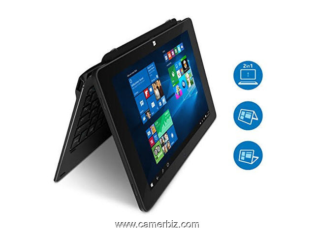 Tablette-PC TrekStor - 7276